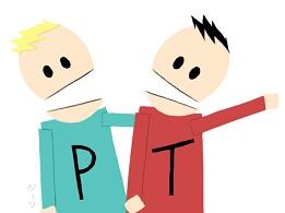 Terrance & Phillip