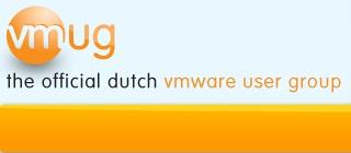 Dutch VMUG 2010