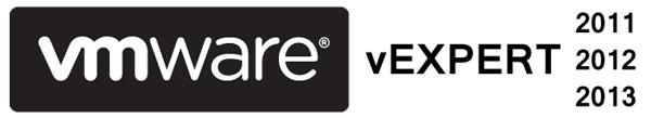 vExpert 2011-2012-2013